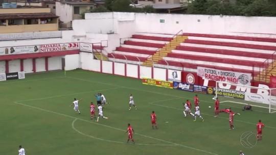 Tombense fica no empate com Luverdense pela Série C