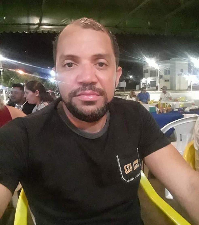 Elias Correa dos Santos - Foto: Facebook/Reprodução