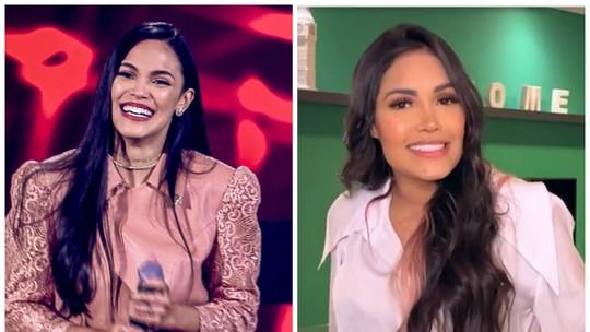 'The Voice Brasil': participante impressiona por semelhança com Flay do 'BBB20'