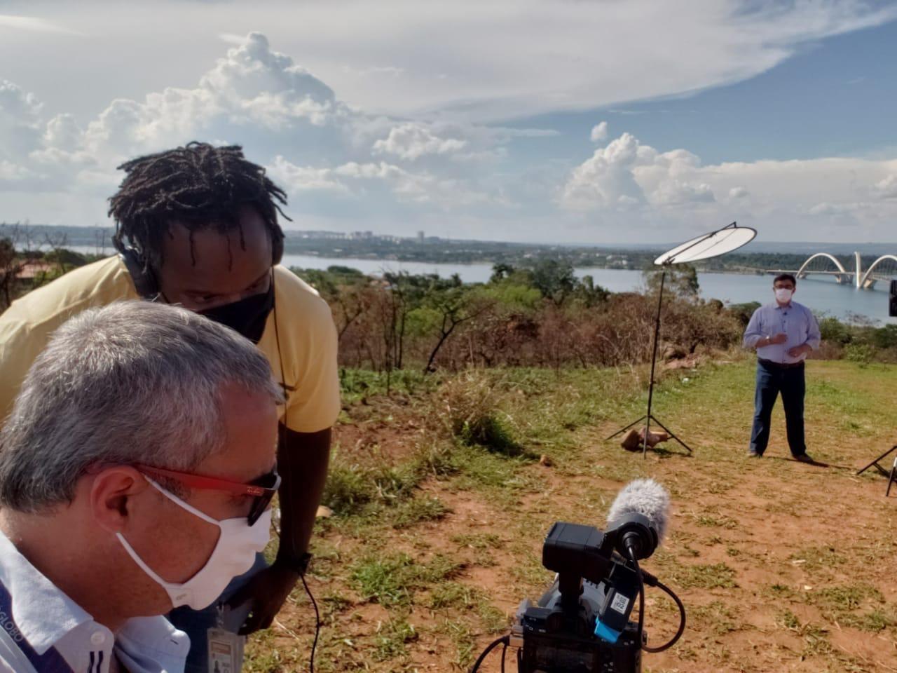 'Brasília, concreto e poesia': conheça o poema que João Cabral de Melo Neto criou para o engenheiro responsável pelas principais obras de Brasília