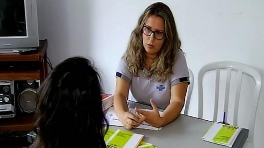 Sebrae, Sine e Sala Mineira do Empreendedor promovem mutirão em bairros de Uberaba