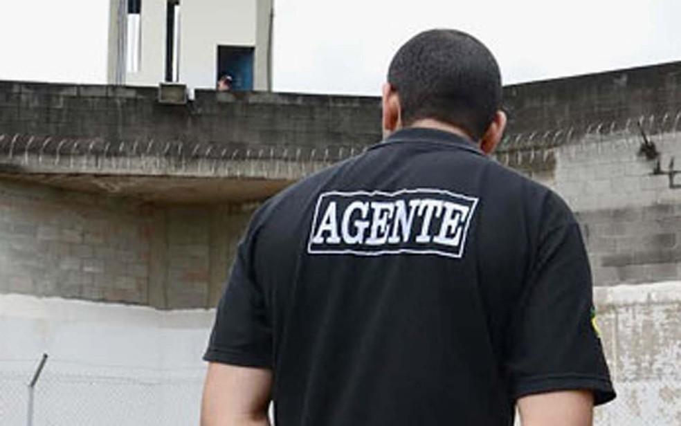 Sindicato dos agentes penitenciários mostra preocupação com crescente número de funcionários de presídios cometendo suicídio no Estado (Foto: Divulgação/Sifuspesp)