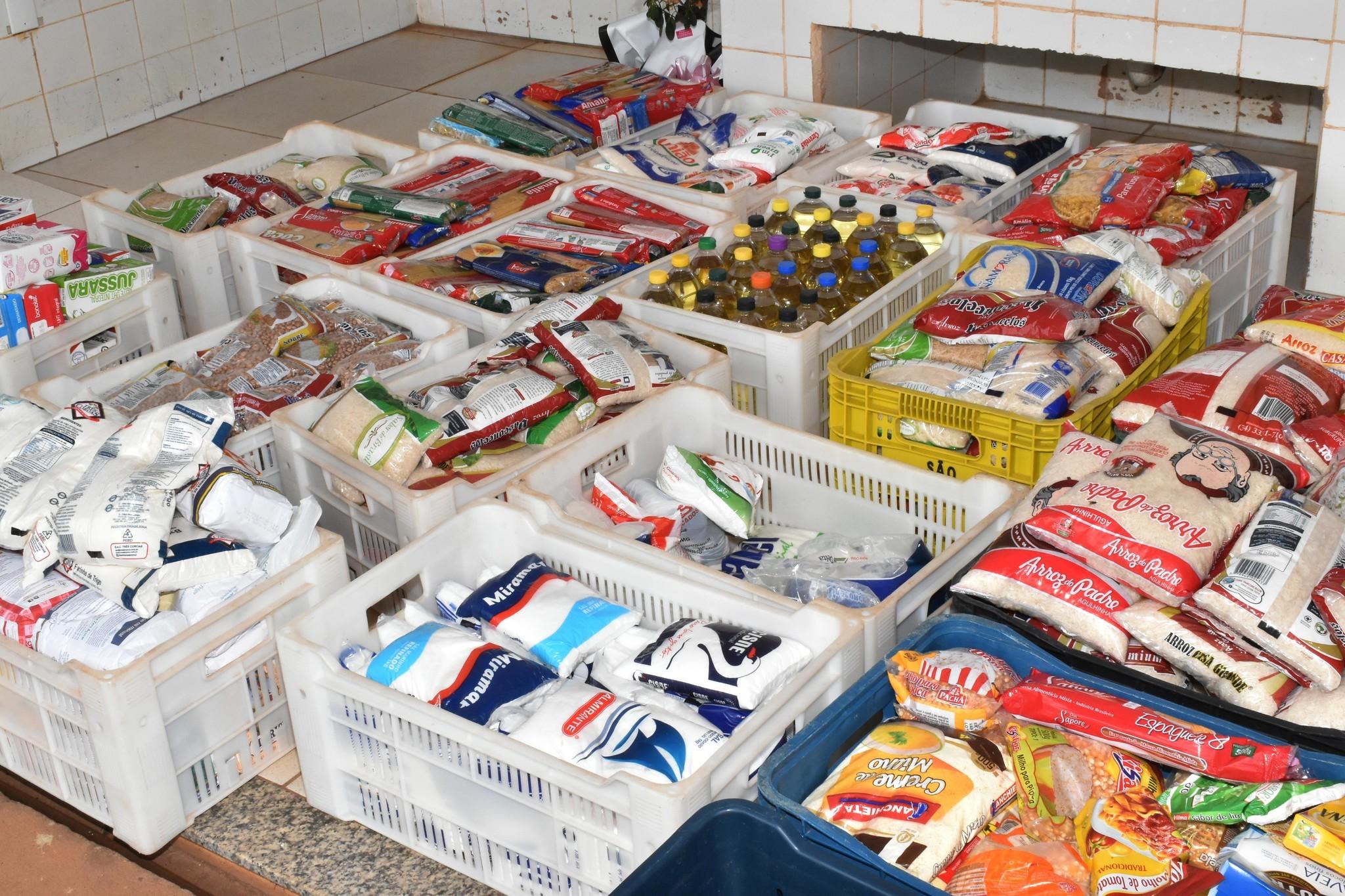 Centro de Processamento de Alimentos será implantado em Uberaba