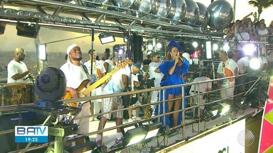 Aniversário de Salvador terá Ivete na Barra; Léo, Bell fazem shows
