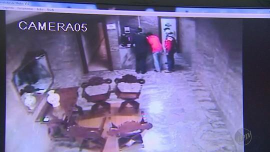 Aposentados são suspeitos de agir em roubo de R$ 200 mil com chineses reféns em Ribeirão Preto