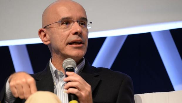 O presidente do banco Santander no Brasil, Sergio Rial  (Foto: Felipe Tazzo/Endeavor)