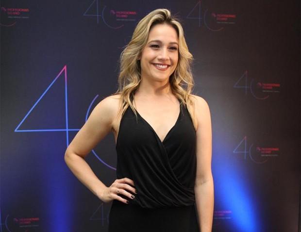 Fernanda Gentil (Foto: Eduardo Saraiva/QUEM)