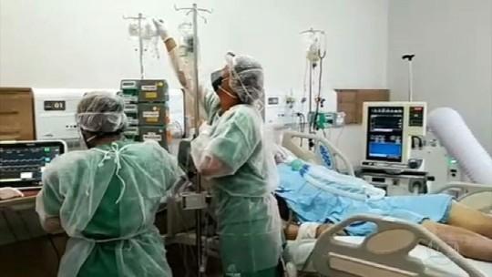 Mortes de idosos acima de 90 anos por Covid-19 caem 70% na cidade de SP em  fevereiro; especialistas falam em 'reflexo da vacinação'   São Paulo   G1