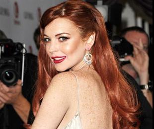Lindsay Lohan   Reprodução
