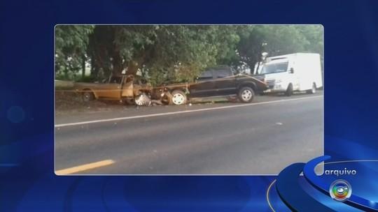 Motorista acusado de matar jovens em acidente é condenado a 15 anos de prisão