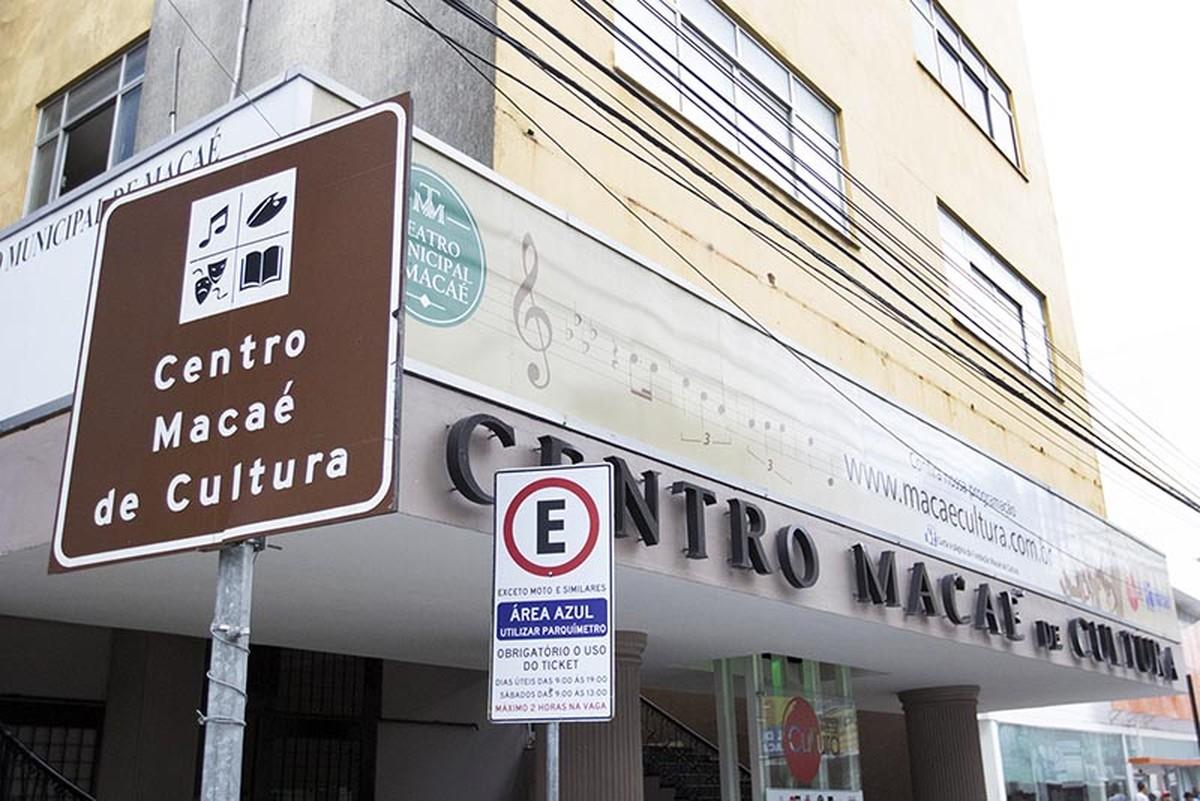 Teatro de Macaé, RJ, terá espetáculos de alunos da Escola Municipal de Dança