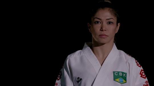 Valeria Kumizaki: brasileira que está entre as três melhores do mundo