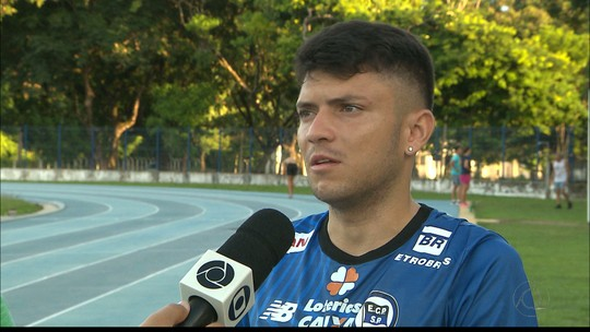 Quase quatro meses após fraturar o maxilar, Petrúcio Ferreira está de volta às competições oficiais