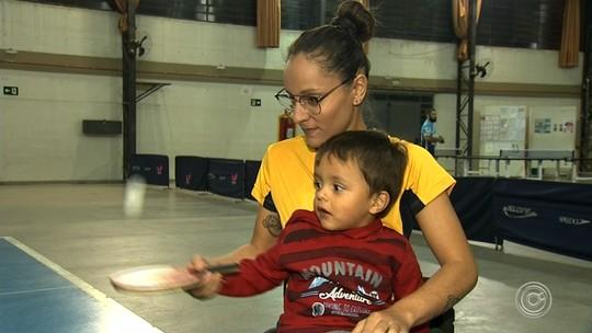 Joyce Oliveira volta para Jundiaí ostentando duas medalhas de ouro do Parapan de Lima