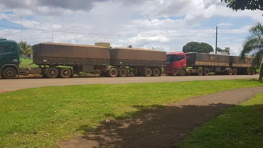 Foto: (Polícia Civil de Mato Grosso/Assessoria)