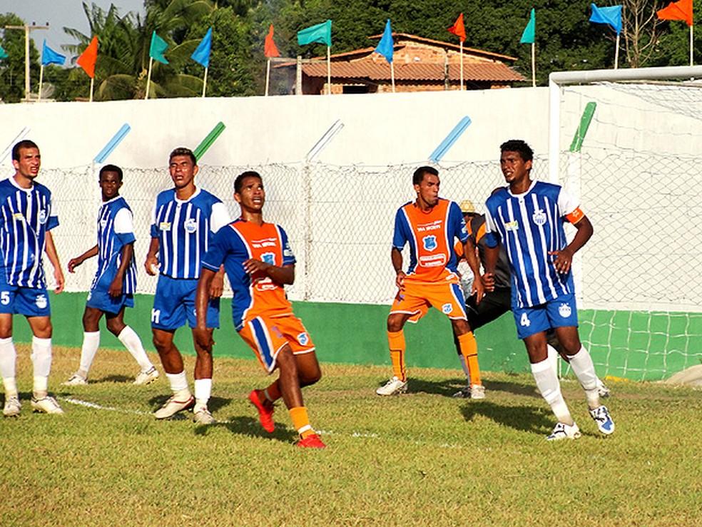 Chapadinha volta as atividades profissionais em 2018 (Foto: Divulgação)