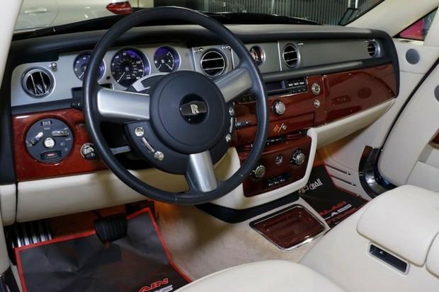 Rolls-Royce Hyperion (Foto: Divulgação)