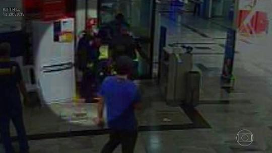 Rio de Janeiro Segurança que matou jovem em mercado no Rio já foi condenado e não podia atuar na função