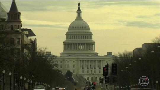 Congresso aprova lei para governo Trump voltar a funcionar