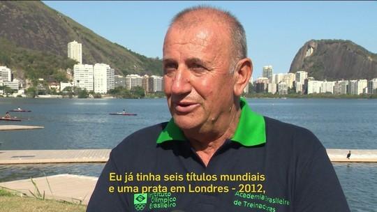 Remo brasileiro investe em uma renovação dos treinadores com ajuda de Nikola Bralic
