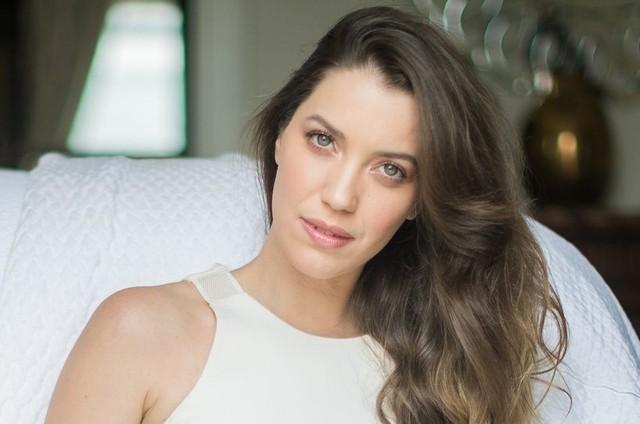 Nathalia Dill (Foto: Raquel Cunha/TV Globo)