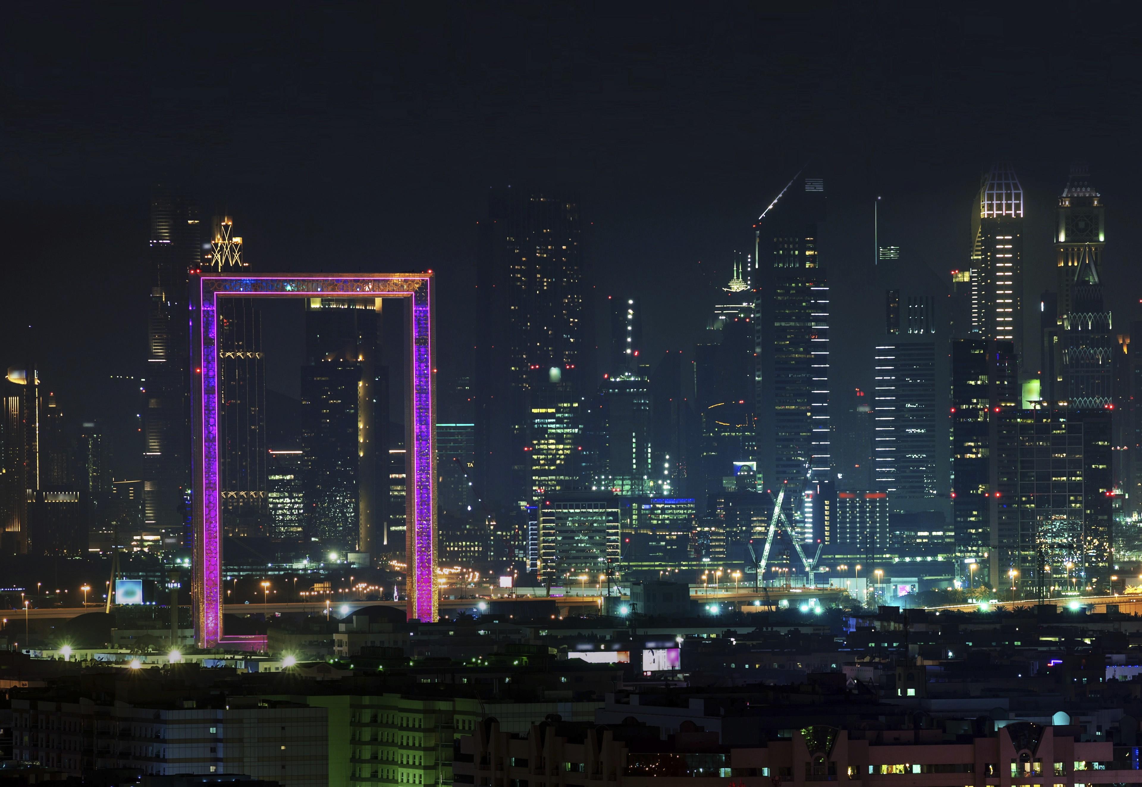 Emirados Árabes oferecem visto de residência permanente a investidores e 'talentos excepcionais' - Noticias
