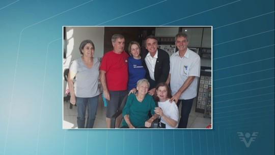 Irmãos relembram a infância de Jair Bolsonaro: 'Sempre foi líder'