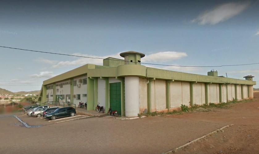 Envolvido em assassinato no município de Terra Nova, PE, é preso em Sergipe - Notícias - Plantão Diário