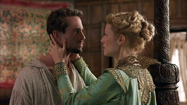 A atriz Gwyneth Paltrow em cena de Shakespeare Apaixonado (1998), que rendeu a ela o Oscar de Melhor Atriz em 1999 (Foto: Reprodução)