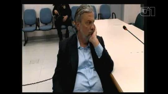 Palocci questiona juiz sobre trabalho: 'É necessidade familiar'