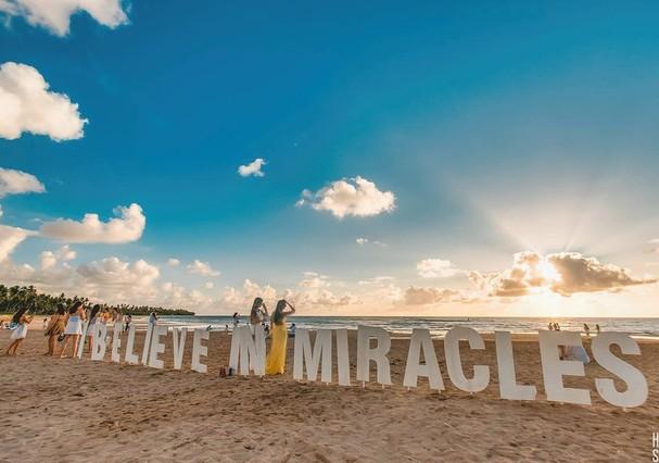 São Miguel dos Milagres (Foto: Divulgação)