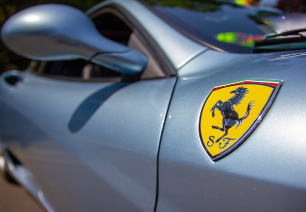 Ferrari (Foto: Pixabay)