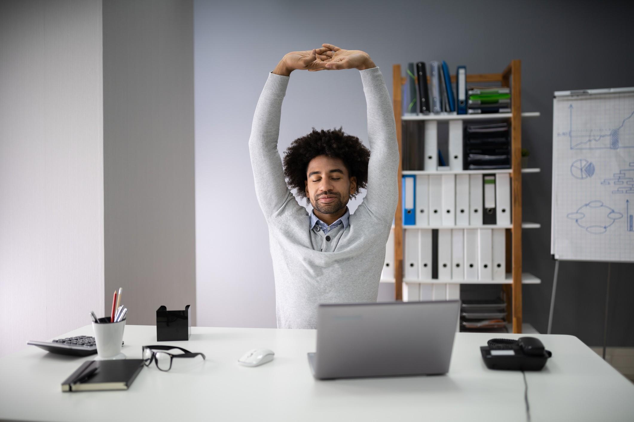 Desafio #BemViverEmMinas: O que você faz para relaxar a mente nos intervalos do trabalho?