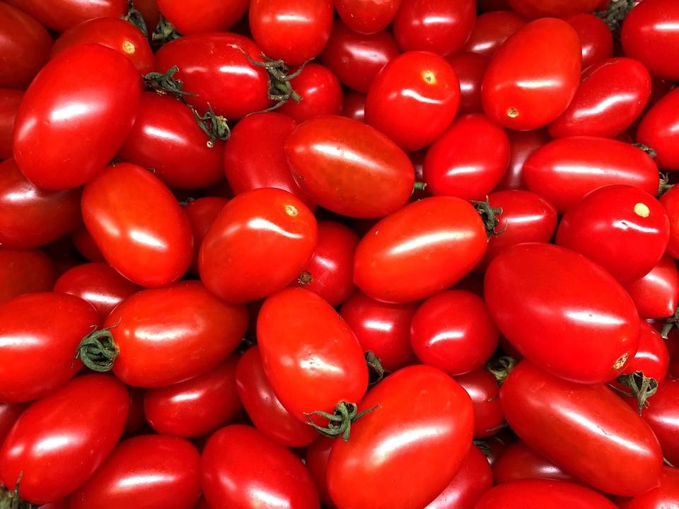 tomate-cereja-tomatinho (Foto: Max Pixel/Creative Commons)