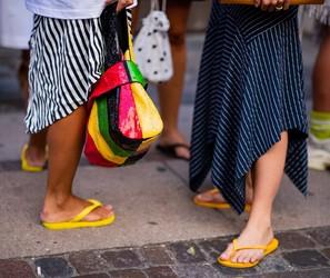 Quarentena faz a busca por chinelo aumentar em 58%. Marca brasileira é a mais desejada