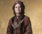 Rosamaria Murtinho é Crisélia em 'Deus salve o rei'   Divulgação