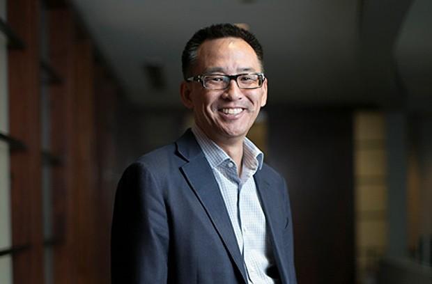 Rafael Chang, presidente Toyota do Brasil (Foto: Divulgação)