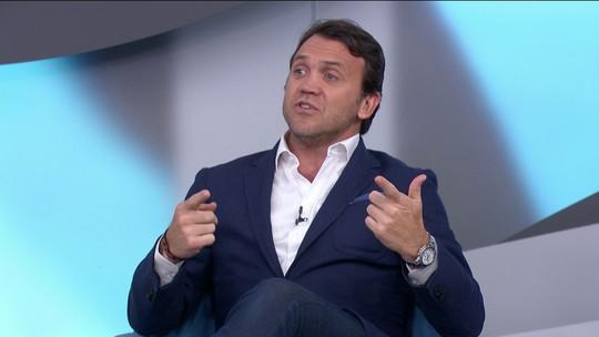 Petkovic e Muricy Ramalho elogiam trabalho de Fernando Diniz no Atlético-PR
