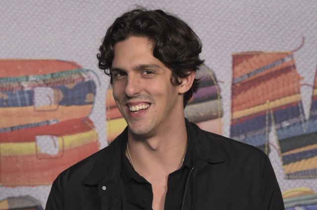 Rafael Infante (Foto: Estevam Avellar/TV Globo)