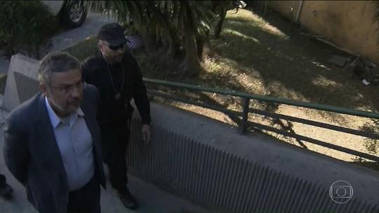 TRF-4 homologa delação de Antonio Palocci fechada com a Polícia Federal