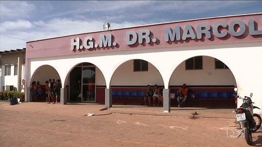 Pacientes denunciam a falta de segurança no Hospital Geral em Codó
