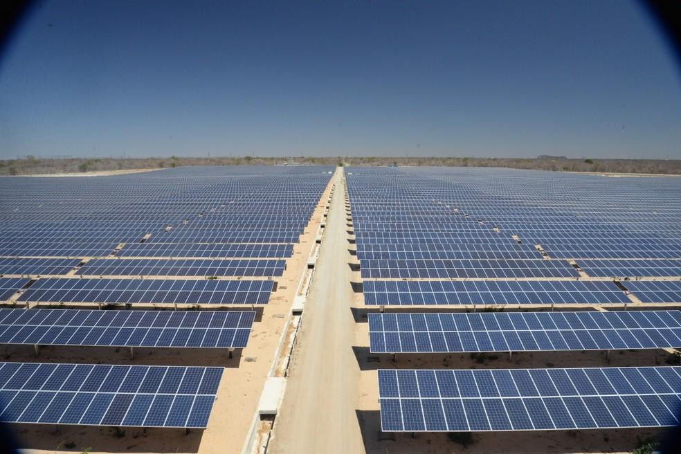 Resultado de imagem para SDE aponta que Bahia gera mais de 30% da energia eólica e solar do país em 2019