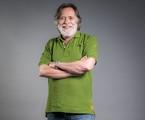 José de Abreu | Raquel Cunha/Globo