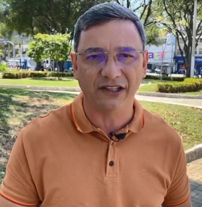 PL oficializa candidatura de Wagner Borges à Prefeitura de Vila Velha