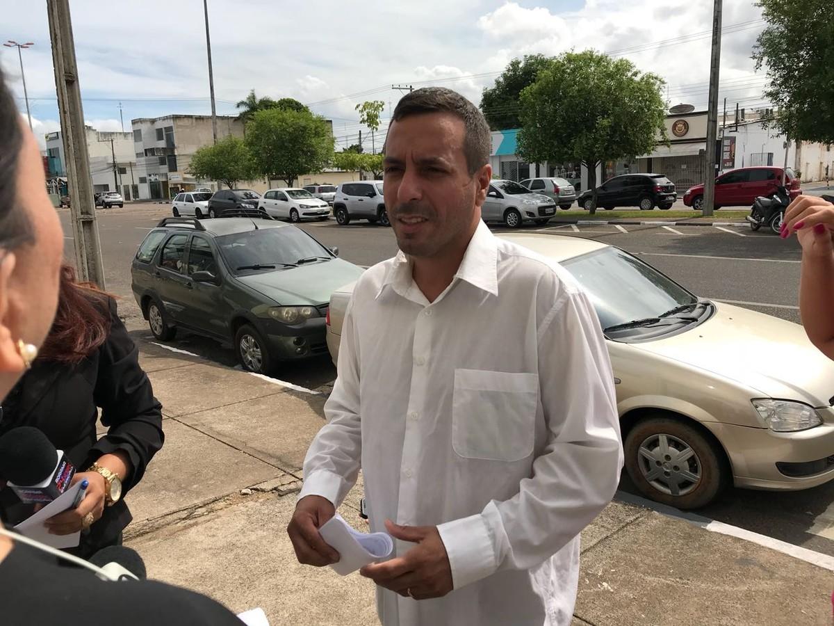 Bombeiro civil que ficou quase um mês sumido presta depoimento em RR
