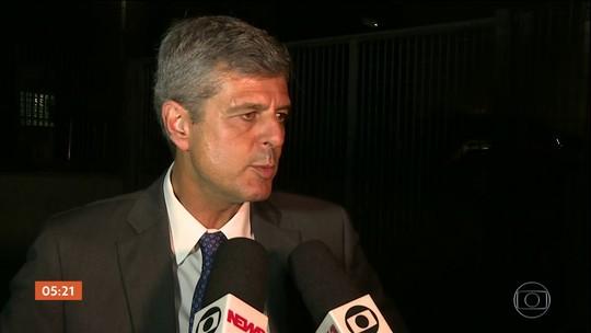 Em depoimento, Joesley Batista afirma que Marcelo Miller foi apresentado como 'ex-procurador', diz advogado