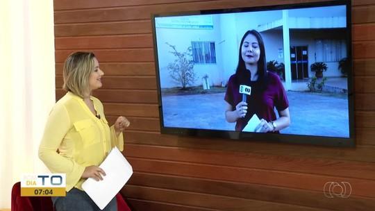 Palmas tem 36 salas de vacinação abertas para o Dia Nacional de Vacinação
