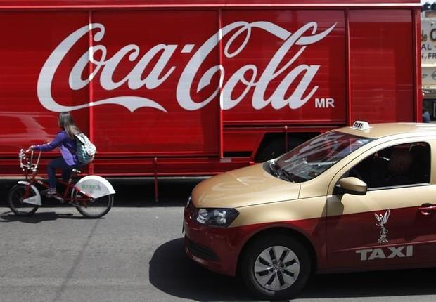 Coca-Cola vai lançar sua primeira bebida alcoólica no Japão