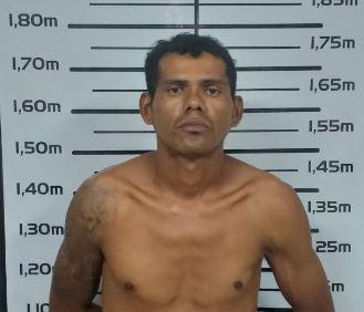 Acusado de envolvimento na morte de jovem é preso na zona Rural de Boa Vista - Notícias - Plantão Diário