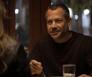 Malvino Salvador é Agno em 'A dona do pedaço'   Reprodução